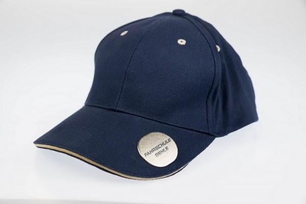 Fahrschule-Gehle-Cap (Unisex)
