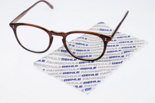Gehle-Brillenputztücher
