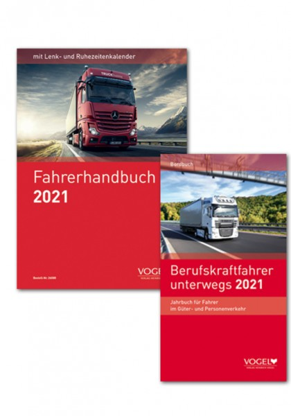 Fahrer-Sparpaket 2021