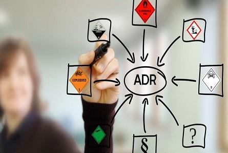 ADR-Auffrischung