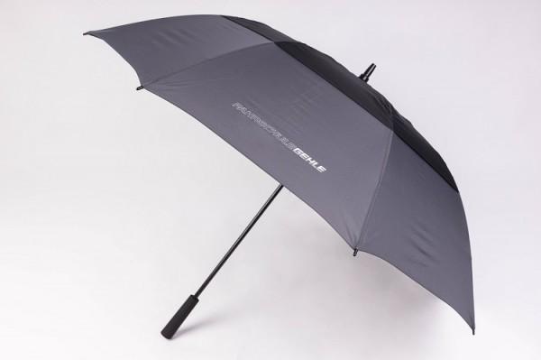 XXL-Regenschirm mit LED