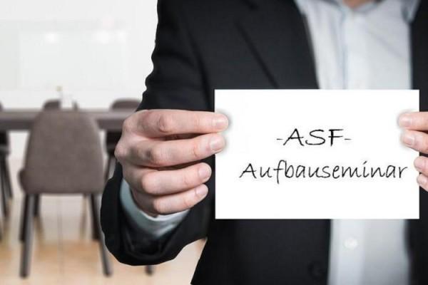 ASF (Aufbauseminar für Fahranfänger)
